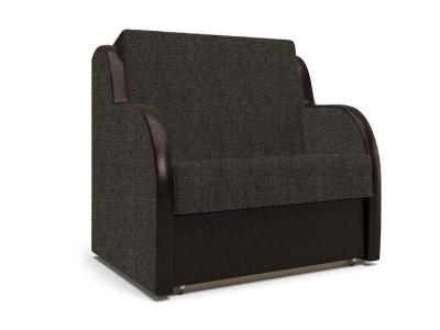 Кресло Барни savana coffee-teos dark brown кат.1