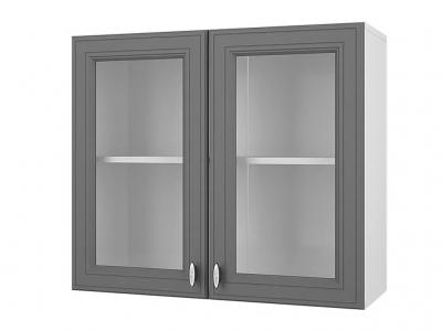 Шкаф-витрина 80 Ева 800х700х300