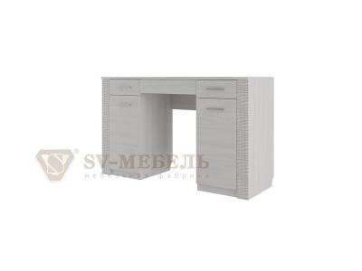 Стол туалетный Гамма 20 1261х786х435 Ясень Анкор-Сандал светлый