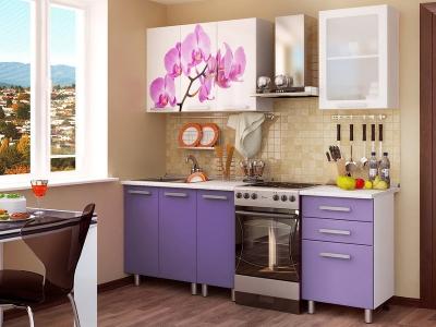 Кухонный гарнитур Орхидея 1600