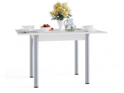 Кухонный стол Сокол СО-1м Белый
