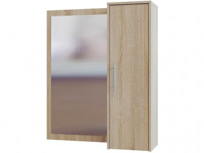 Настенное зеркало Сокол ПЗ-4 Дуб Сонома
