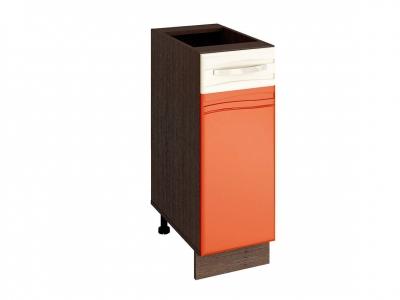 Стол лев-прав 09.55 Оранж 300х530х820