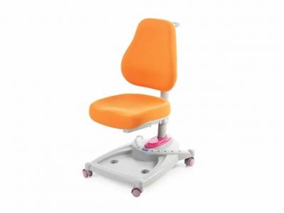 Ортопедический детский стул Futuka 1 оранжевый