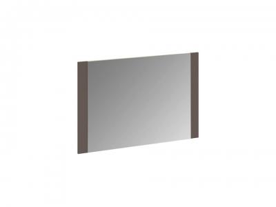Панель с зеркалом Николь ТД-295.06.01 Бунратти, коричневый