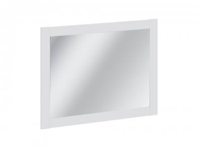 Панель с зеркалом Ривьера ТД-241.06.01 Белый