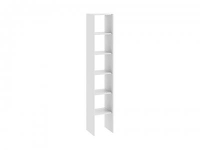 Секция внутренняя для углового шкафа Ривьера ТД-241.07.23-01 Белый