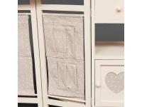 Гладильный комод с 2 ящиками Secret De Maison Amant (mod. Xd1268)