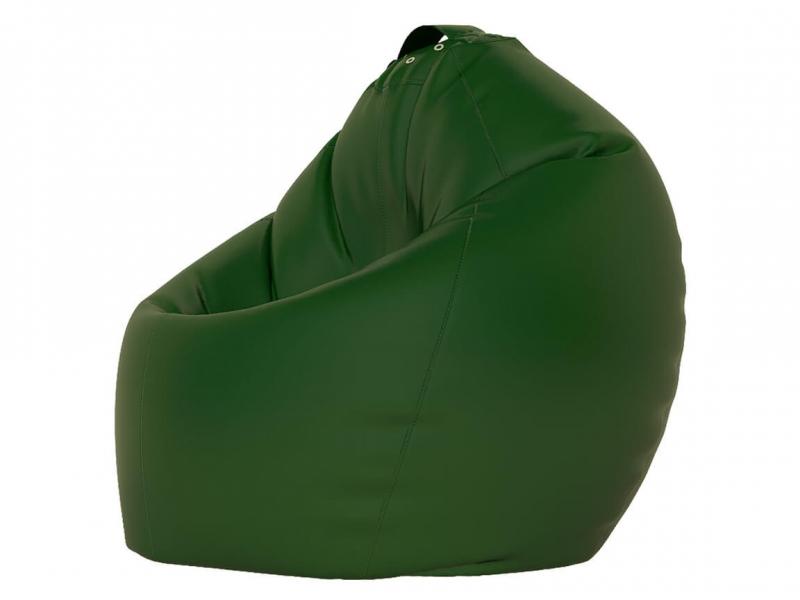 Кресло-мешок XXL нейлон зеленый